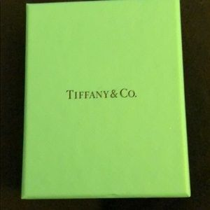 Tiffany and Company SmallBox